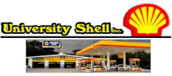 University Shell of DeKalb : Auto Repair